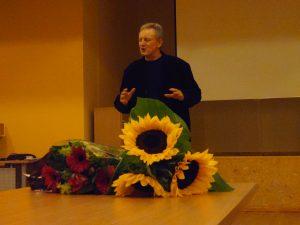 Nacionalinio Kauno dramos teatro aktorius Petras Venclovas